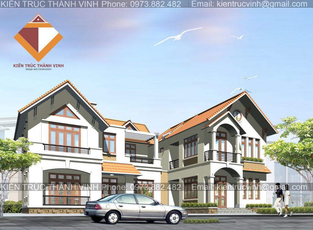 cải tạo nhà trọn gói tại thành phố Vinh - nghệ an