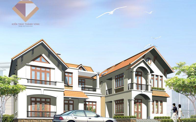 Cải tạo nhà trọn gói tại thành phố Vinh – Nghệ An