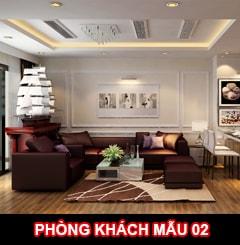 thiết kế thi công nội thất chung cư tại nghệ an - hà tĩnh