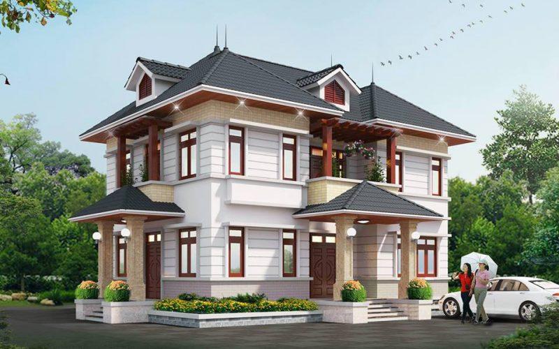 Công ty thiết kế thi công nhà tại thành phố Vinh nghệ an